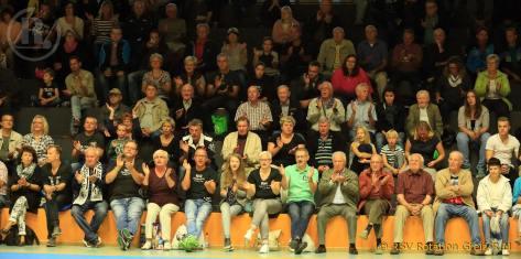 RLMD Staffel A: RSV Rotation Greiz gegen WKG Pausa/Plauen II endet 40 – 0