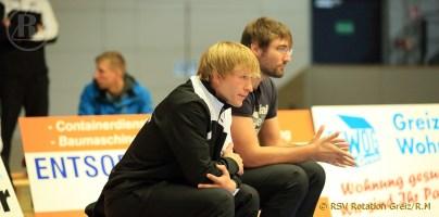 Landesliga Sachsen: RSV Rotation Greiz II gegen WKG Gelenau II/Chemnitz
