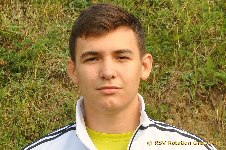 Daniel Sartakov, RSV Rotation Greiz