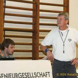 Jugendliga Mitteldeutschland: RSV Rotation Greiz gegen WKG-Leipzig-Taucha