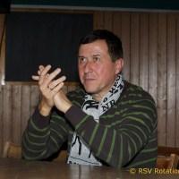 Michael Böttger ein Fünfziger
