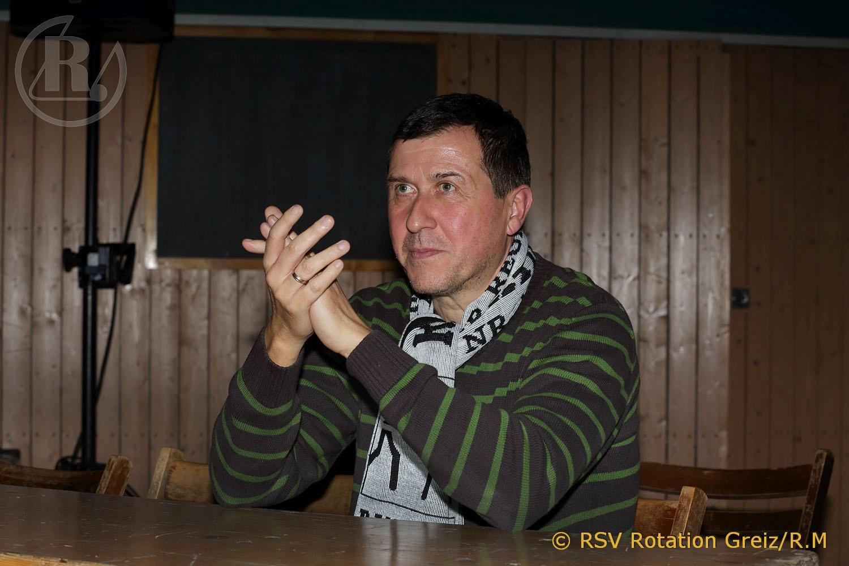 Regionalliga Mitteldeutschland: RSK Jugendkraft Gelenau gegen RSV Rotation Greiz endet 13:20