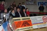 Regionalliga Mitteldeutschland: RSV Rotation Greiz gegen Ringerverein Eichenkranz 1908 Lugau
