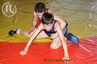 Thüringenmeisterschaften im griechisch-römischen Stil in Waltershausen