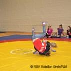 Ungewöhnliche Sportwoche im Ulf-Merbold-Gymnasium - Idee wurde gemeinsam entwickelt