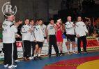 2.Bundesliga Nord Ringen: RSV Rotation Greiz gegen FC Erzgebirge Aue endet 23:5