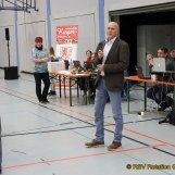 Offene Thüringer Meisterschaft (FR) der Männer, sowie der A-, B- und C-Jugend in Pößneck