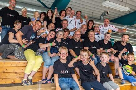 RSV Rotation Greiz: Zwei German Master aus Greiz
