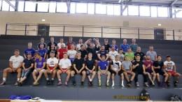 RSV Rotation Greiz lud zum Trainingslager ein