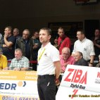 1. DRB Bundesliga Südost: RSV Rotation Greiz gegen WKG Pausa/Plauen
