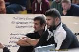 DRB Bundesliga Südost: SV Siegfried Hallbergmoos gegen RSV Rotation Greiz
