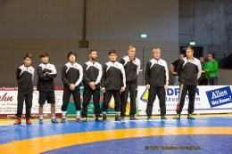 Landesliga Sachsen: RSV Rotation Greiz II gegen AC 1897 Werdau