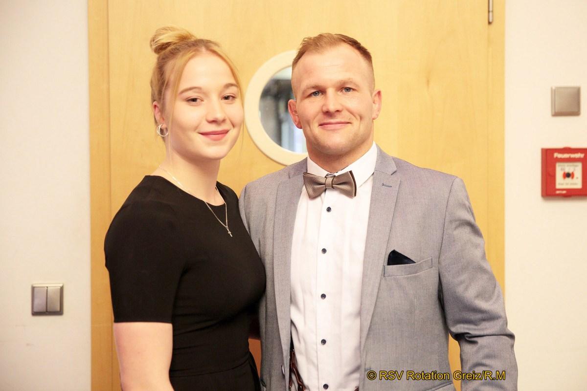 RSV Rotation Greiz: Martin Obst erringt seine fünfte deutsche Meisterschaft