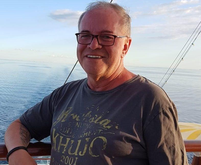 Jürgen Hedler, Inhaber der Hedler Glas-und Gebäudereinigung