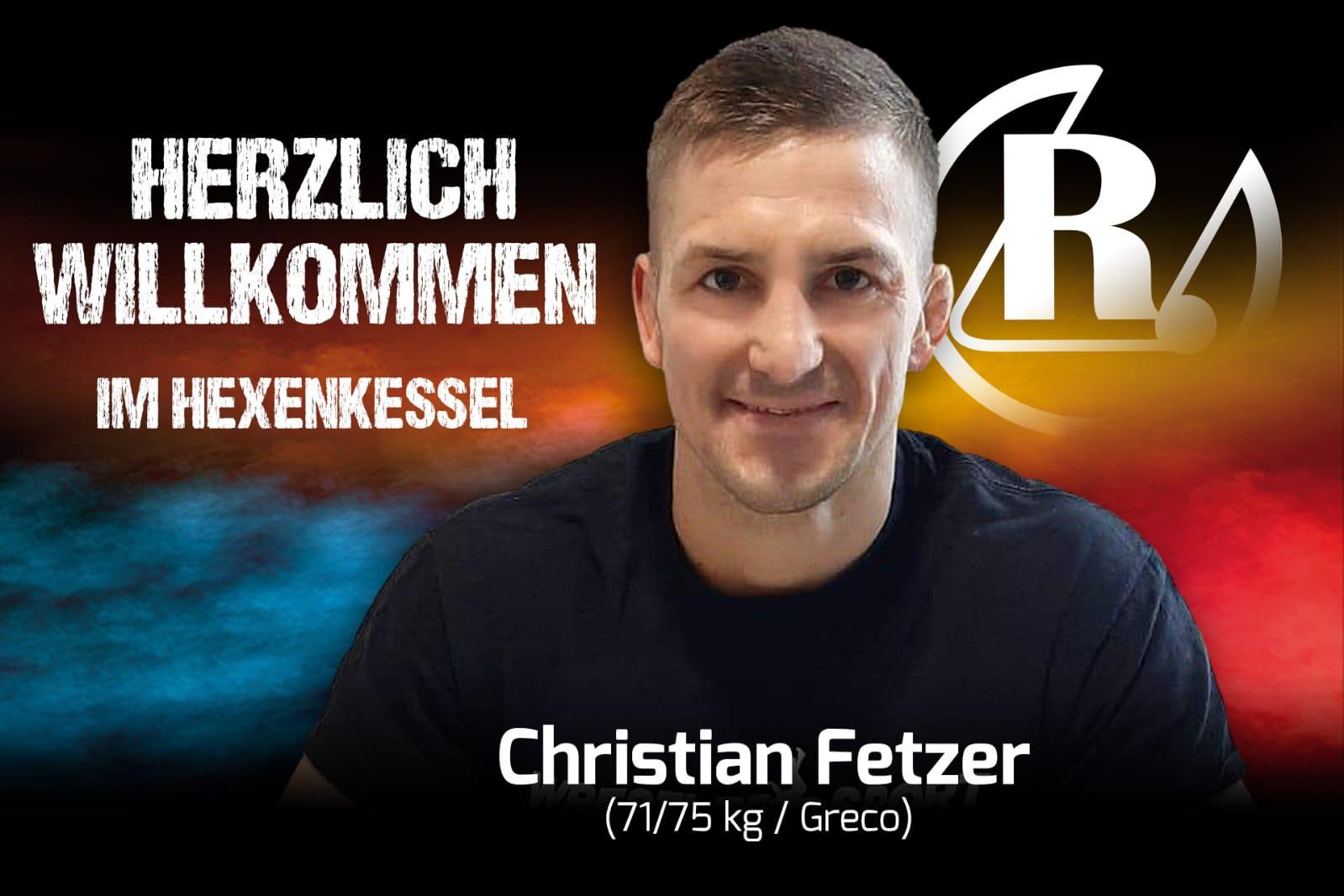 Christian Fetzer