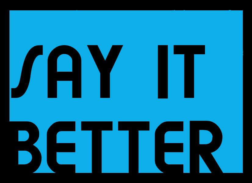 Sayitbetter.it Il primo servizio online di revisione testi