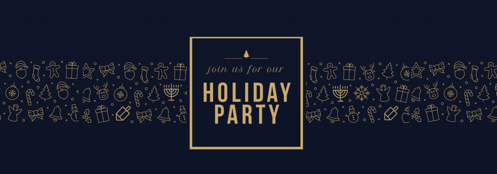 Company Holiday Party Invitation Wording Examples Ideas Rsvpify