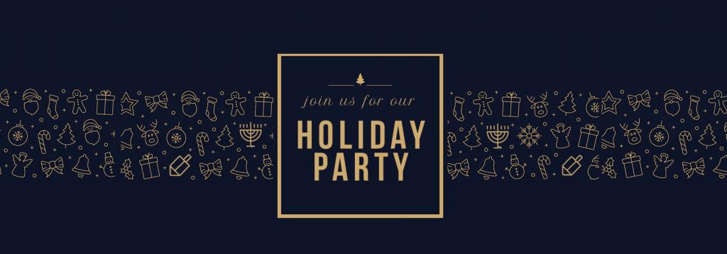 Company Holiday Party Invitation Wording Examples & Ideas ...