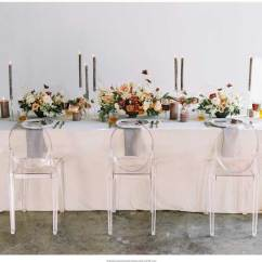 Ghost Chairs Grey Glider Chair Rsvp Party Rentals