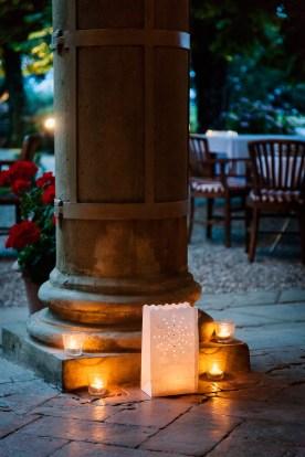 Romantic villa
