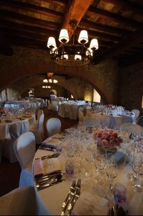 Winery estate