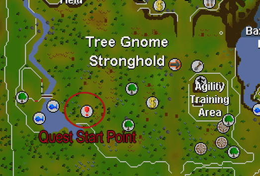 Eyes of Glouphrie  Runescape Friends and Skillers