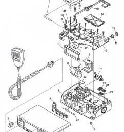 motorola cm300 wiring diagram wiring librarym1225 motorola m1225 motorola cm300 wiring diagram [ 2356 x 3395 Pixel ]