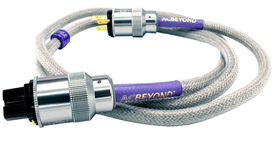 BEYOND™ AC Power Cord