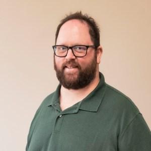 Photo of Michael Roth