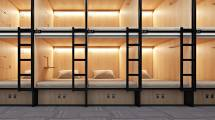 Capsule Hotels Future Of Budget Travel In North