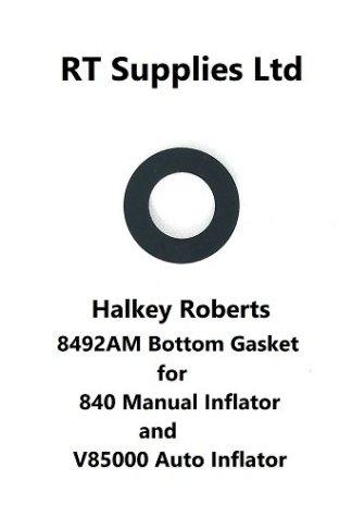 8492AM Bottom Manifold Gasket