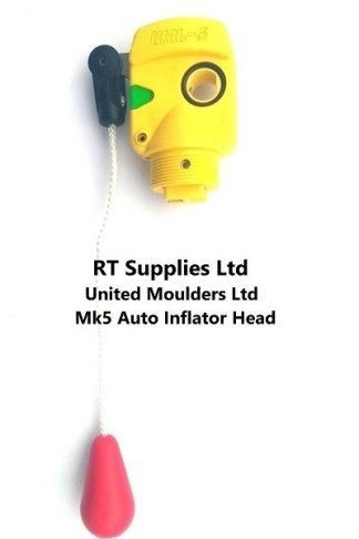 United Moulders Mk5 Auto Inflator