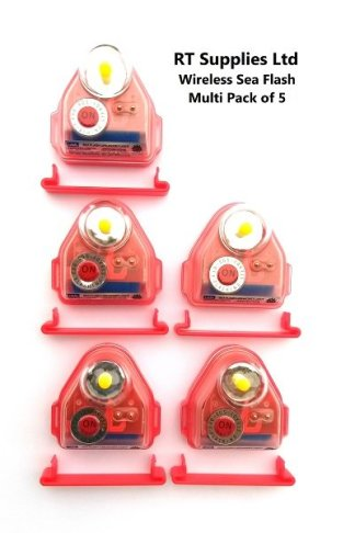 wireless UML Sea Flash Multi Pack 5