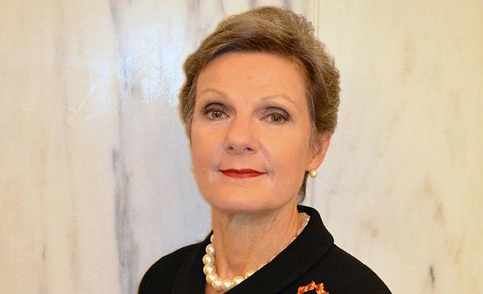 Hon. Loretta Preska, Chief Judge, Southern District of New York (Image from uscourts.gov)