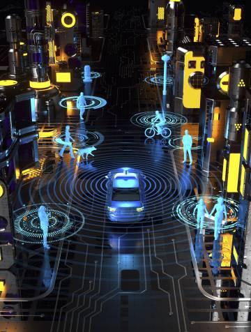 Expertos en coche autónomo: no habrá avances tecnológicos sin accidentes