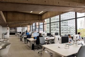 Este es el único edificio español reconocido por velar por el bienestar humano