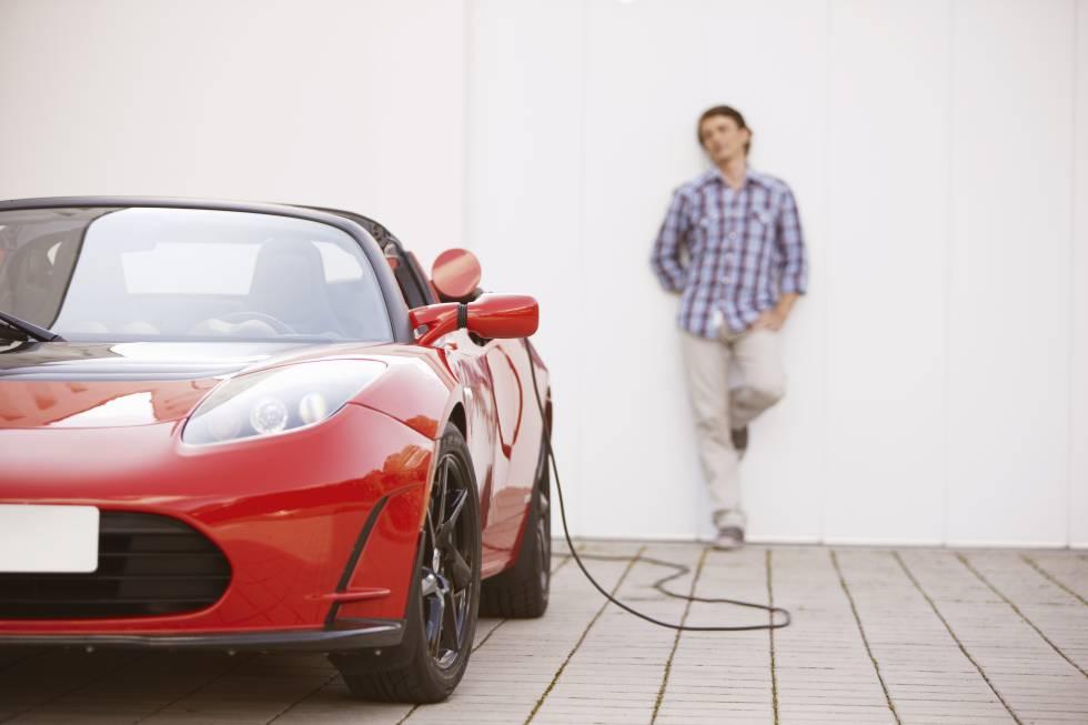 """""""El coche eléctrico no triunfará porque es más limpio, sino porque es mejor"""""""