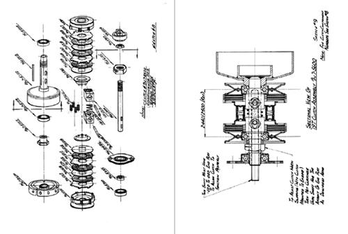 Jiger 6 wheel atv model 197 parts manual