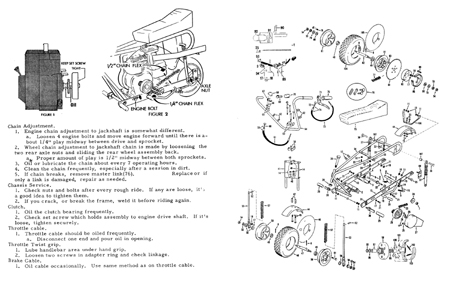 Montgomery Ward Snowblower Parts Diagram, Montgomery, Get