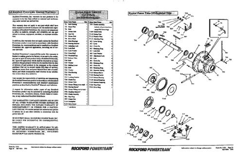 Wiring Diagram Database: Wheel Horse Pto Clutch Diagram
