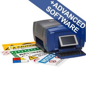 BBP85 Sign & Label Printer