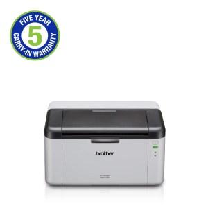 HL-1210W Black & White Laser Printer
