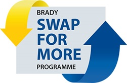 RT6 Swap for More Brady Promotion