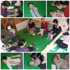 11月中京区ベビマ教室5