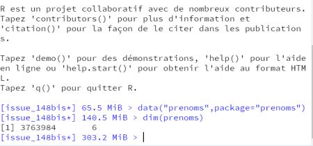 git info shown in R console prompt in RStudio
