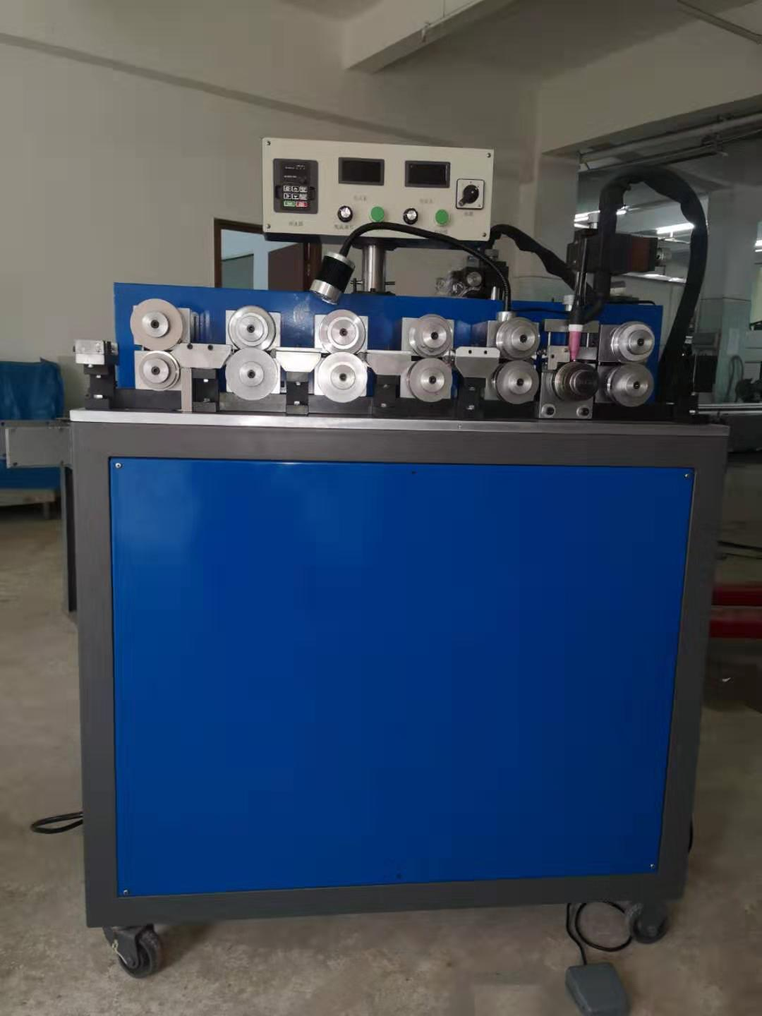 Pipe Forming Welding Machine