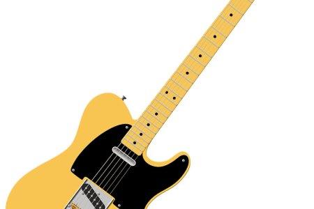 きになるギタリスト
