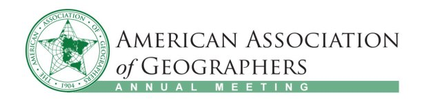 American Association of Geographers Annual Meeting