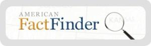 American FactFinder button