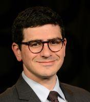 Headshot of Dr. Benjamin Cerf.